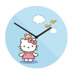 Stenska ura Hello Kitty