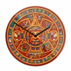 Stenska ura Majevski koledar