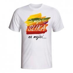 Moška majica