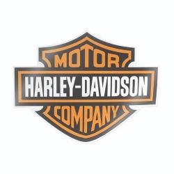 Nalepka za motor Harley Davidson