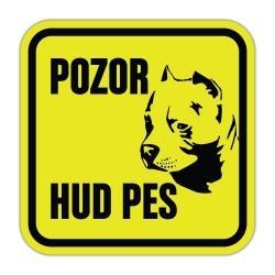 Pasja tablica Ameriški Staffordshire Terrier