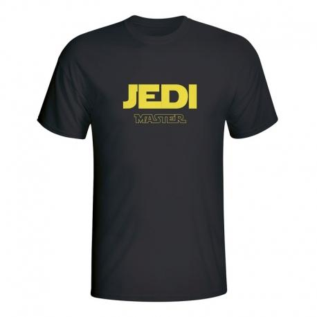 Moška majica Jedi Master