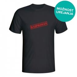 Moška majica Razprodan