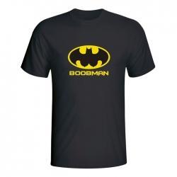 Moška majica Boobman