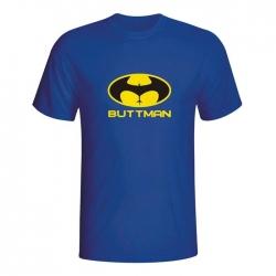 Moška majica Buttman