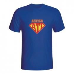 Moška majica Super ati