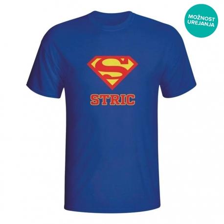 Majica Super stric