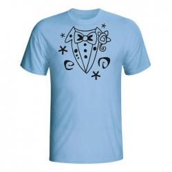 Majica Metuljček ženin