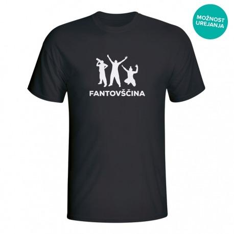 Moška majica Fantovščina