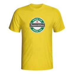 Majica Fantovščina drinking team