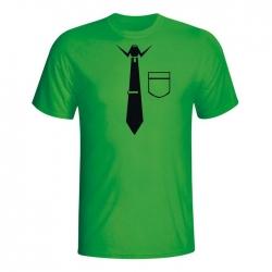 Moška majica Ženin srajca