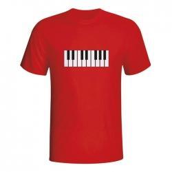 Majica Piano