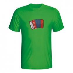 Majica Harmonika