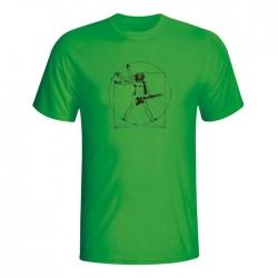 Majica Da Vinci Kitara
