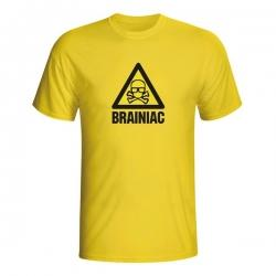Majica Brainiac