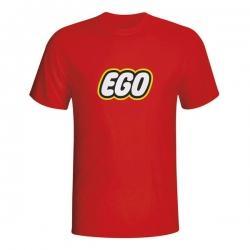 Majica Ego